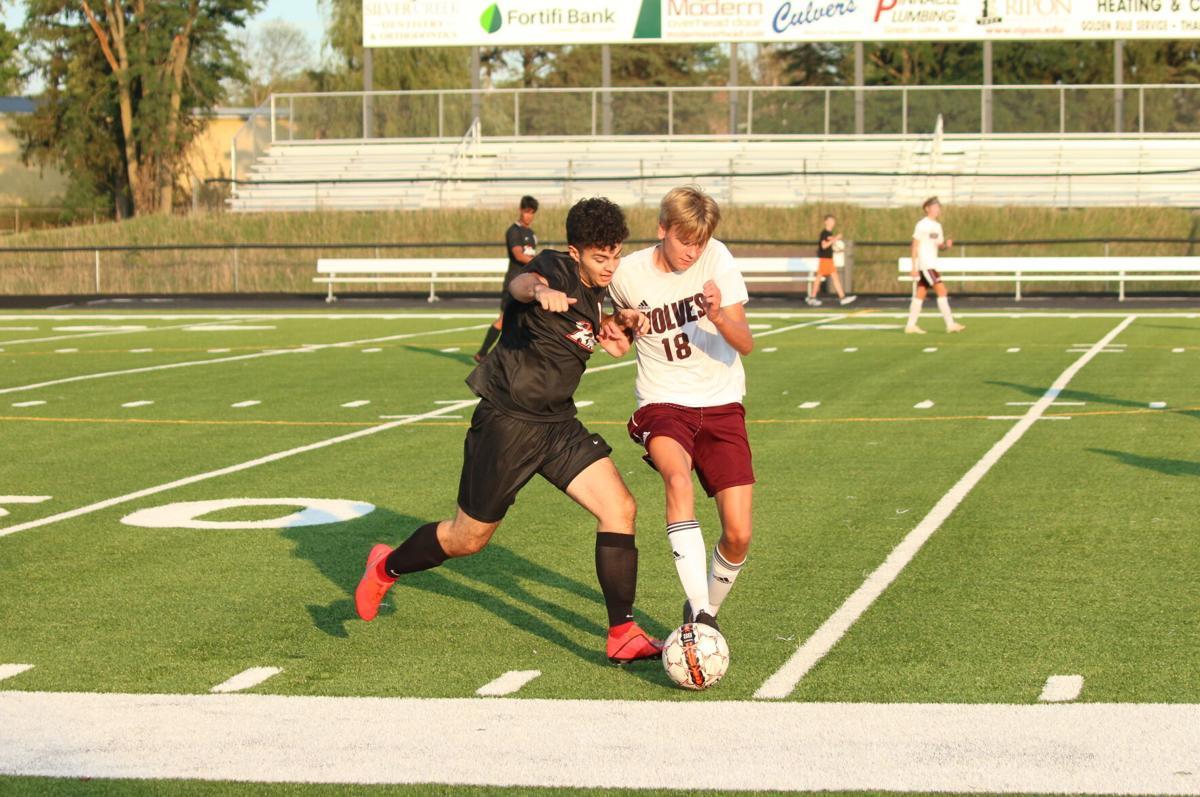 Ripon High School boys' soccer vs. Winneconne — Sept. 9, 2021 (22).JPG