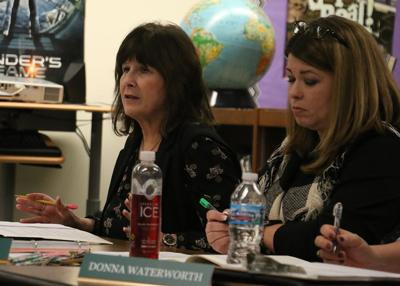 County and School Board partner to offer mental health to students