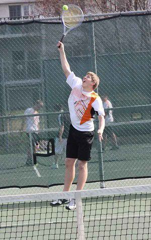 RHS tennis athletes continue to exceed expectations