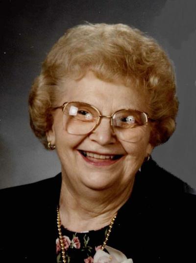 Helen Agnes Voysey