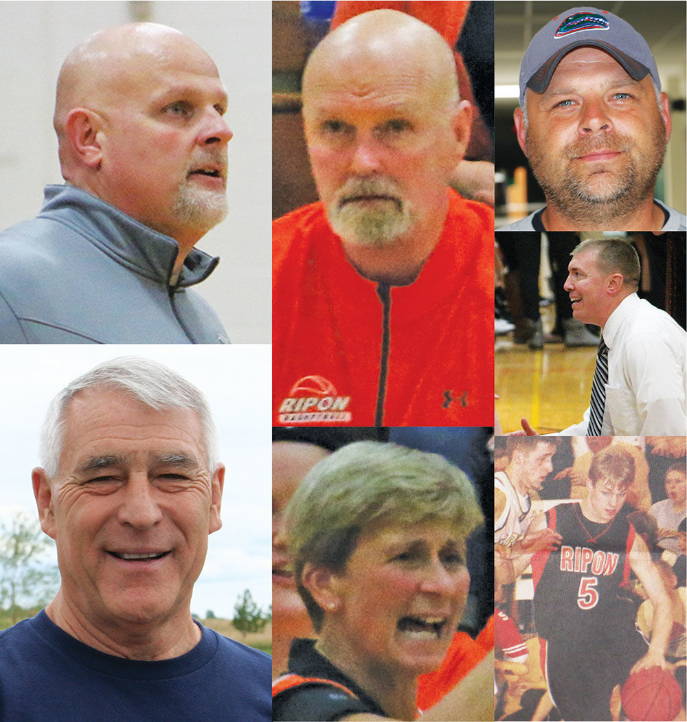 One last hurrah: Remembering 50 years of an old gym