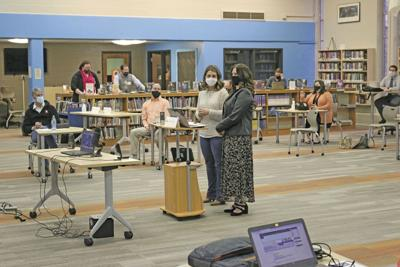'Staff and students did a great job': Ripon Area School District reflects on challenging year-1