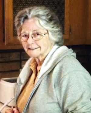 Phyllis Elaine (Morris) Kempfer