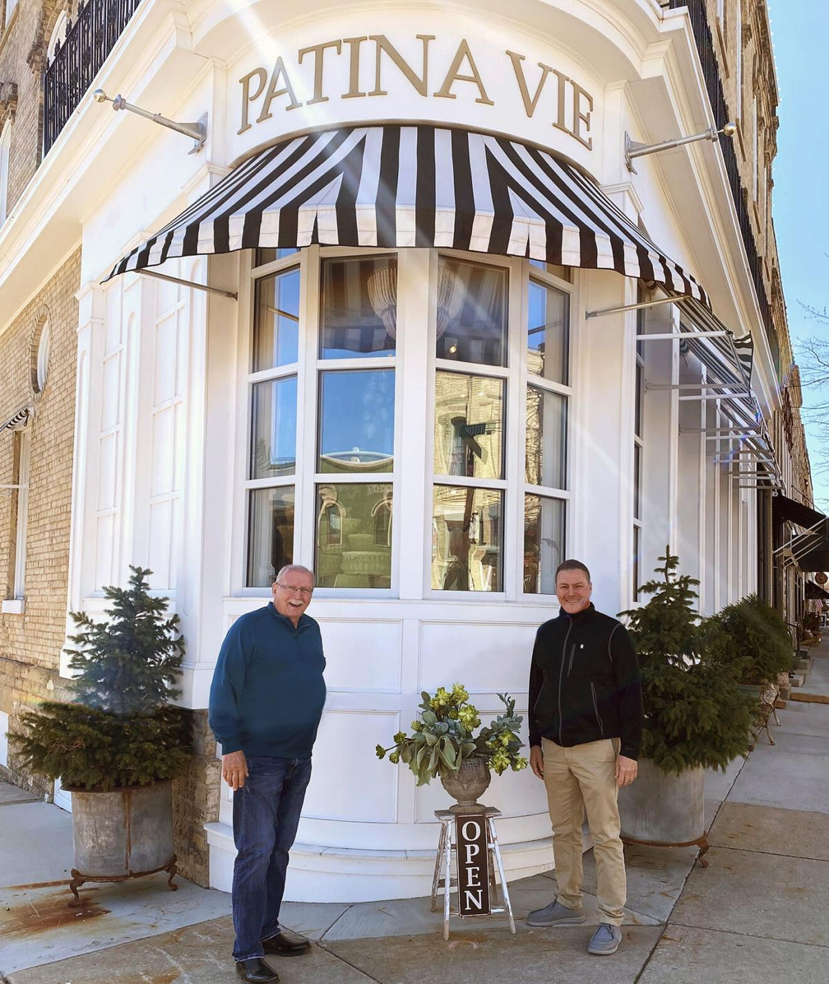 'He's an angel on Earth': Downtown reflects on Tom Rogers' influence on Ripon's revival-1