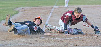 Ripon walks off with win in 'ugly' game