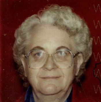 Gladys Anna Nickel