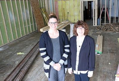 Gysbers Jewelry will open this May in Green Lake