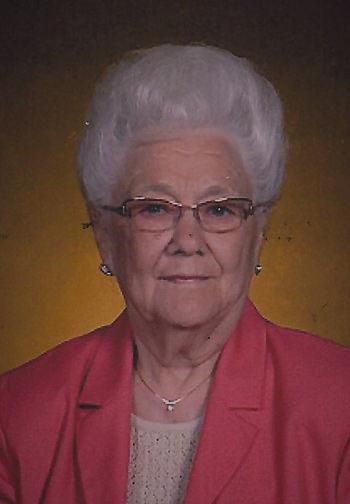 Florence M. Daehn