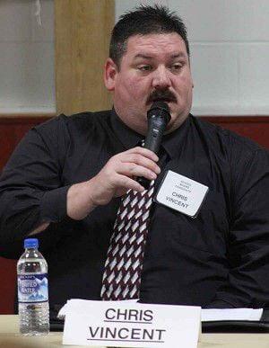 Green Lake voters trim candidates