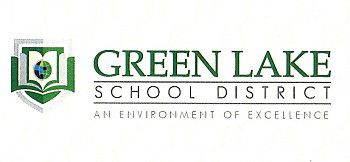 A book, a shield and a globe: Green Lake School District will adopt new logo to graphically depict its brand