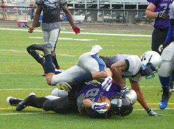 Column: Ravens show they have what it takes to survive in Ripon