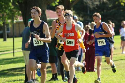 Ripon High School Cross Country at Kris Greening Invitational —Sept. 18, 2021 - 13.jpeg
