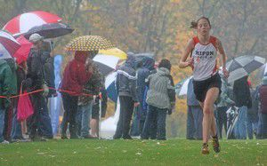 Im-perfect storm: Ripon harriers struggle in cold and rainy conditions at Tuscumbia