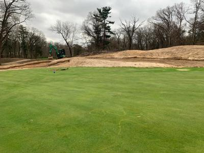 Golf Course of Lawsonia Woodlands Reopening