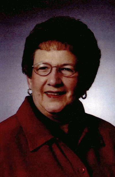 Judith Ann Keller