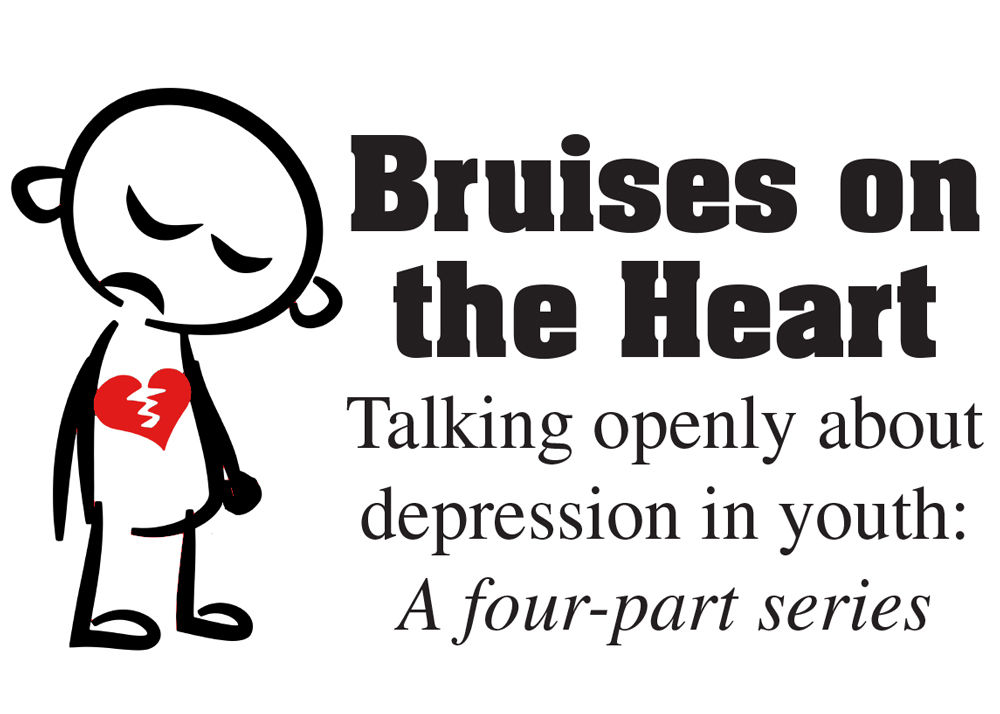 Where depression lurks, bullying can be catastrophic