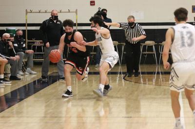 Ripon High School boys' basketball at Xavier — Feb. 19, 2021 (16).JPG