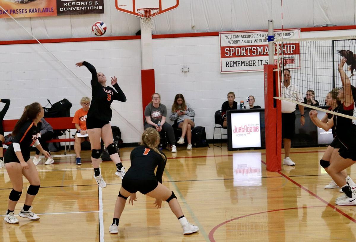 Ripon High School volleyball at Friendship Tournament — Aug. 28, 2021 (4).jpg