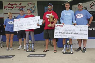 Green Lake's Young angler tourney registration begins March 15 and April 1 -1