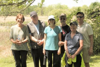 Green Lake Conservancy Announces Major Conservation Easement-1