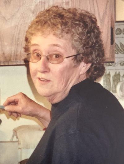 Marjorie J. Hein