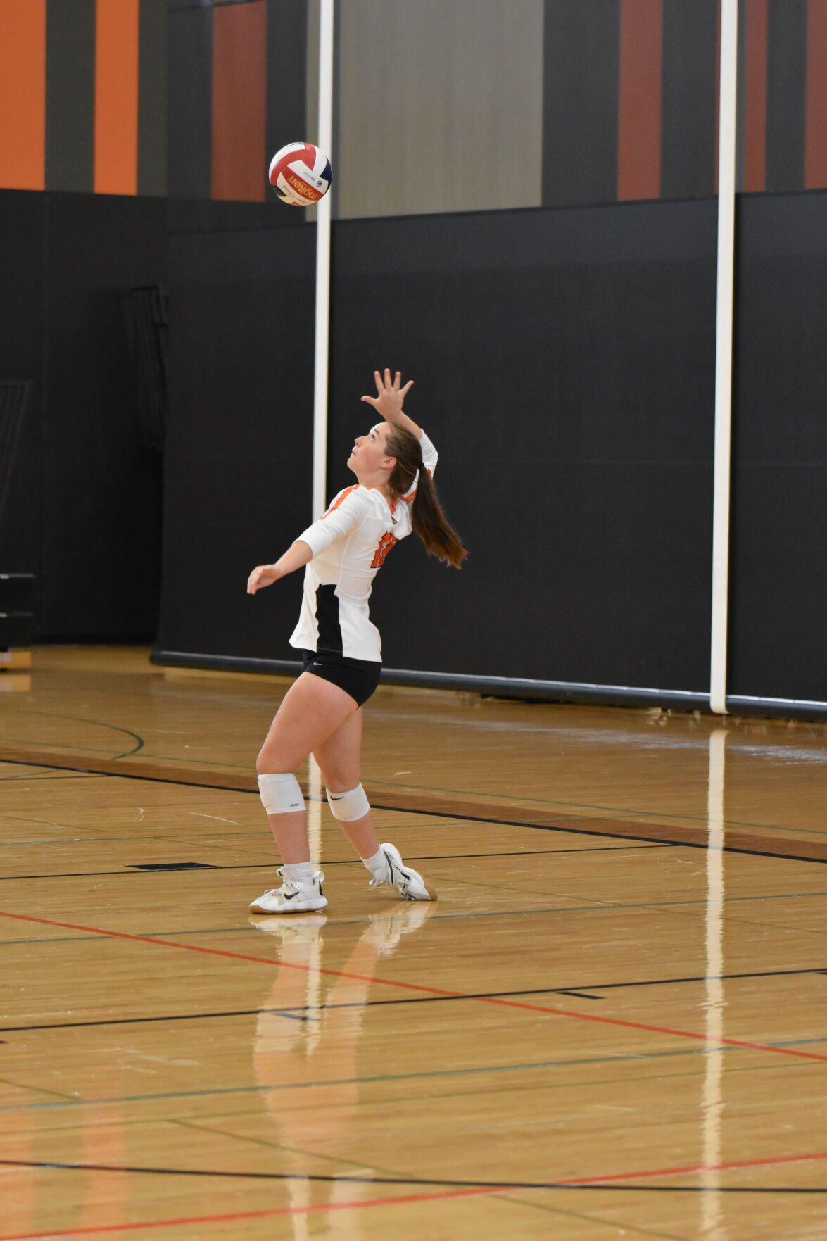 Ripon High School volleyball at Tiger Invitational — Sept. 11, 2021 (18).JPG