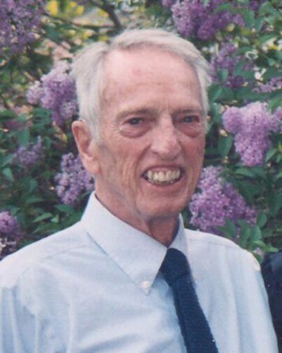 Robert Critchell Judd