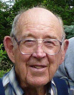 Delbert Leslie Christensen