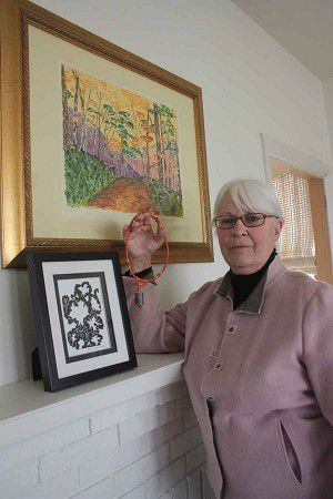 Column: Downtown Ripon will feature a Dickens of an art show this weekend