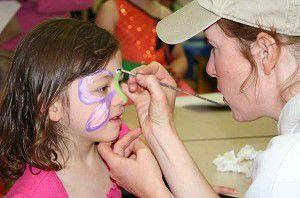 Children's fair returns to Ripon