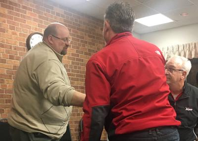 Ripon's next police chief selected