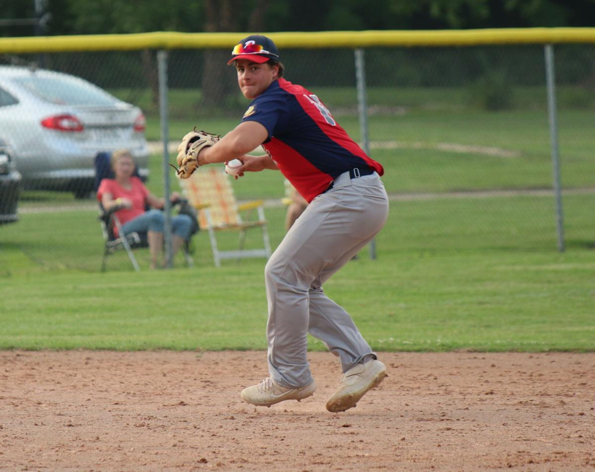 Ripon American Legion baseball vs. Green Lake — July 22, 2021 (64).JPG