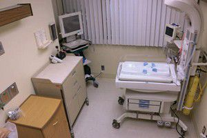 Ready to Deliver: Babies could be born imminently - first time in 11 years at RMC