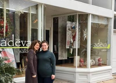 Getting to Know: A Q&A with Adeva Salon's new owner Ashley Mauch