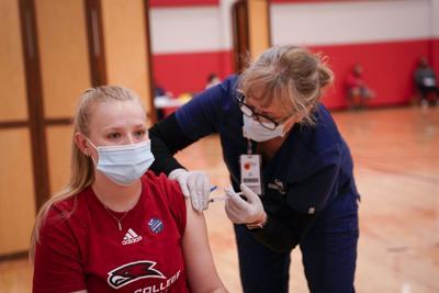 Ripon College Vaccination