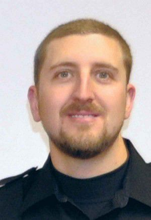 Wallner promoted to captain of Ripon PD
