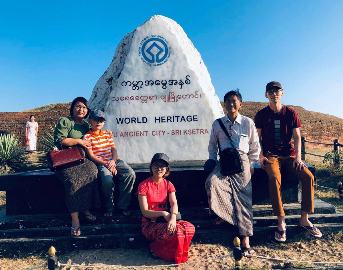 Ripon College student pleads for democracy in Myanmar, hopes for international support - 2