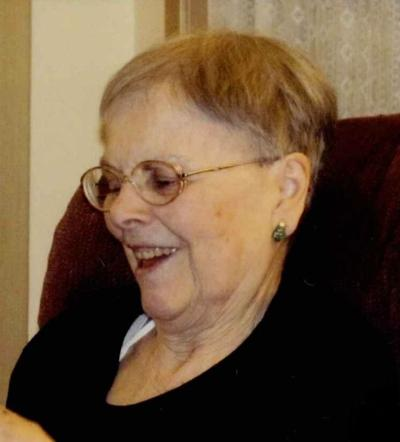 Nancy Ann Knepfel
