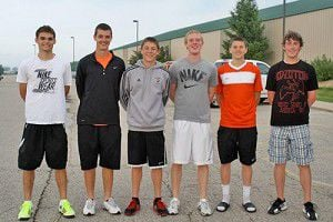 Long nets Tigers' first singles state berth since 1996