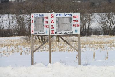 Follow-up: Green Lake eyeing business for Highway 23 industrial park