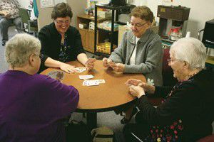 New Senior Center director emphasizing activity, technology