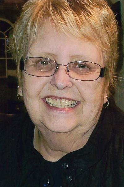 Linda Lou Peterson