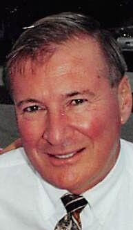Larry Gene Smerling