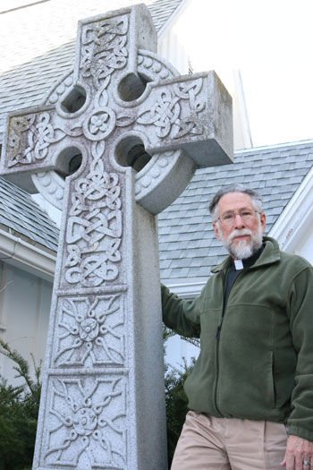 Column: St. Peter's will honor St. Patrick with a Celticbration