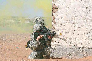 Ripon troops returning soon
