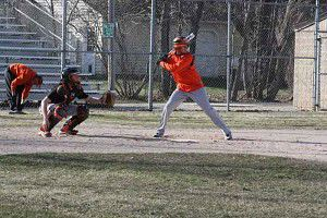 Errors hurt Tigers in season-opening loss to Westfield