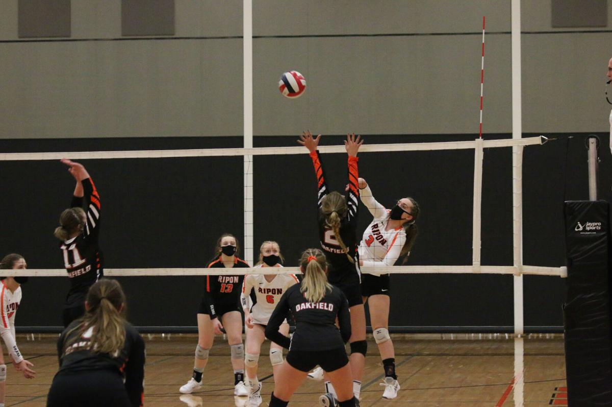 Ripon High School volleyball vs. Oakfield — March 9, 2021 (42).JPG