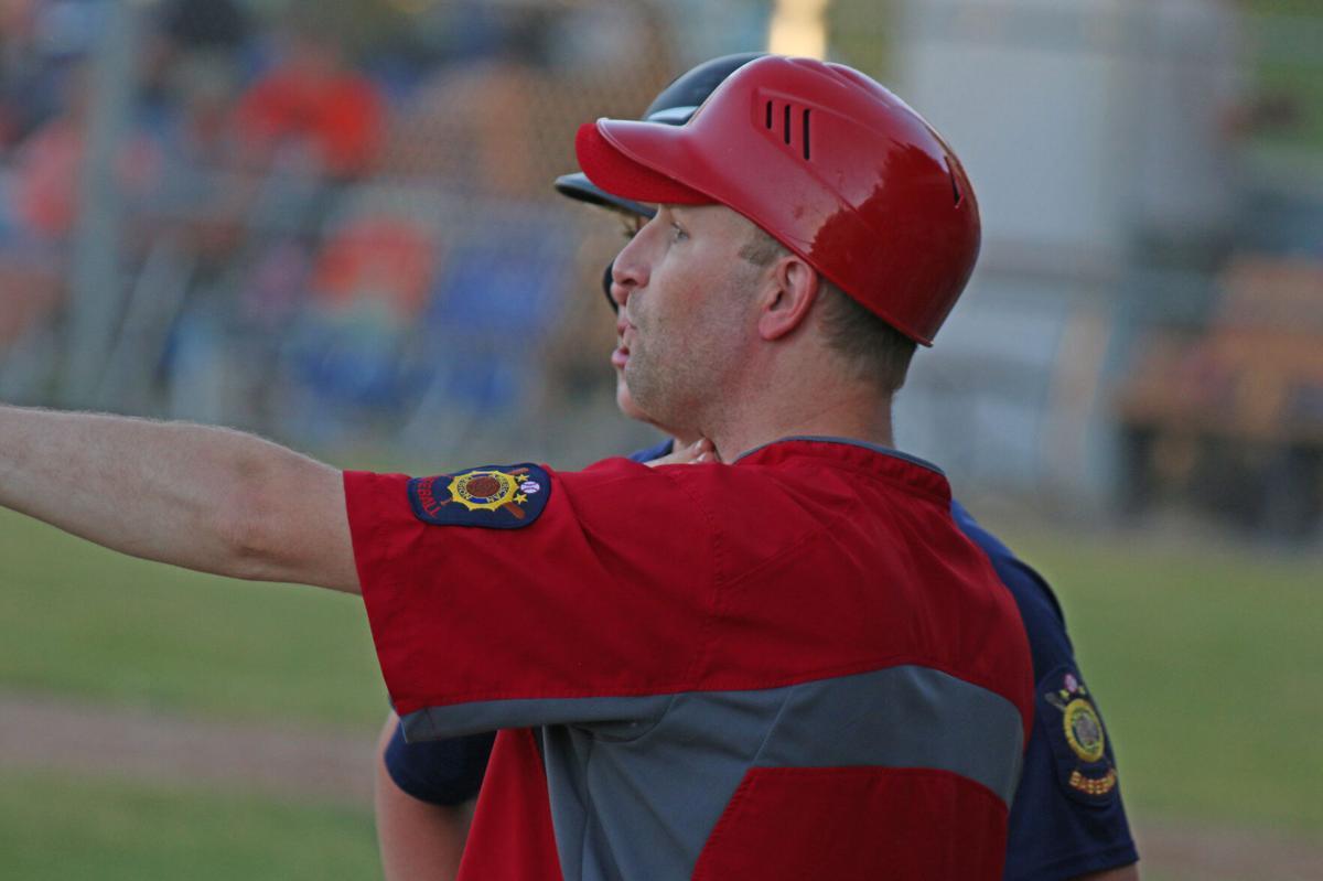 Ripon American Legion baseball vs. Green Lake —June 18, 2021 (29).JPG
