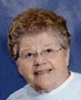 Phyllis Huggett