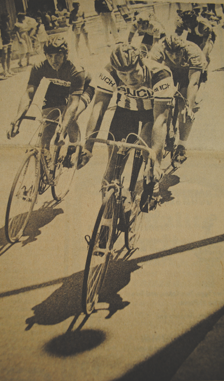 History Uncovered: Green Lake has been a cyclists dream for decades-2